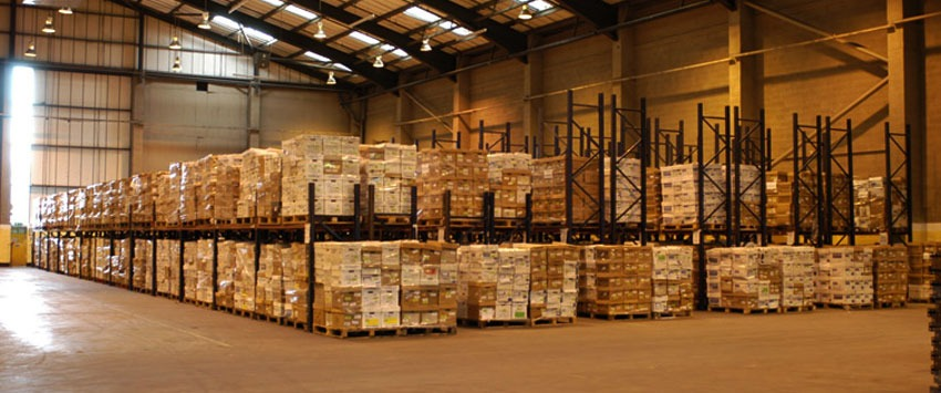 Warehousing- Meaning, Types, Objectives, Importance, and Functions